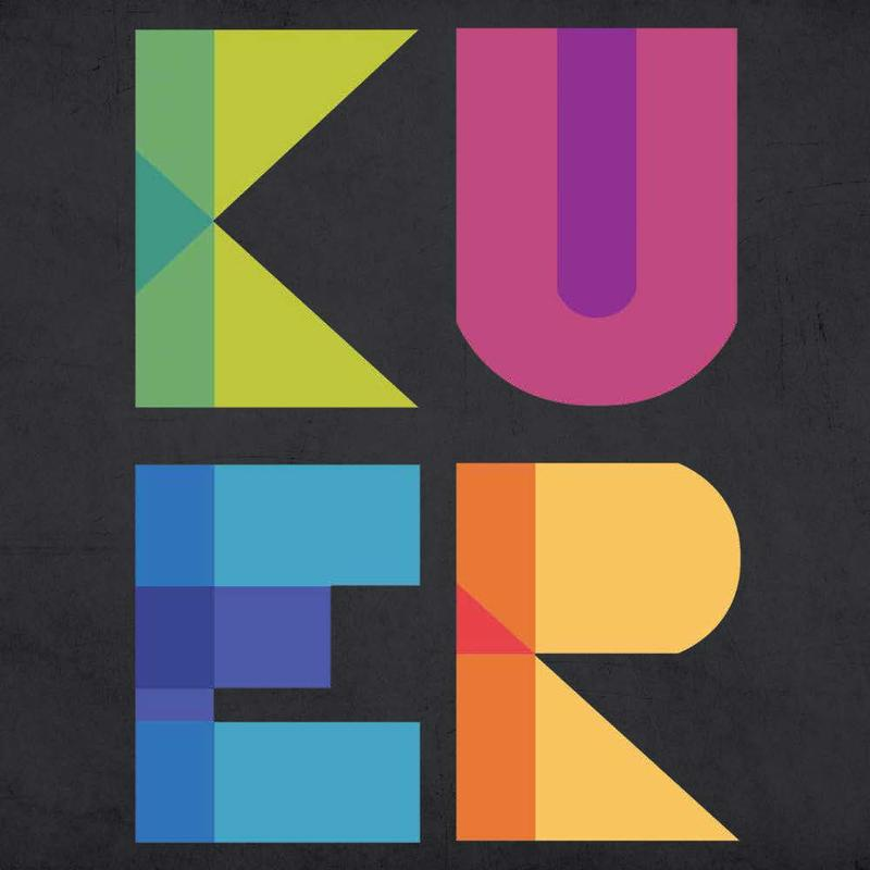 KUER's 2013 Annual Report and 2014 Calendar