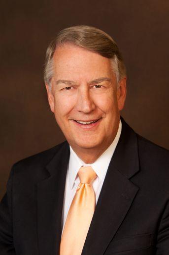 State Senator John Valentine (R-Orem)