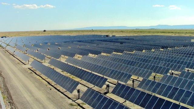 Rocky Mountain Power To Build 20 Megawatt Solar Farm In