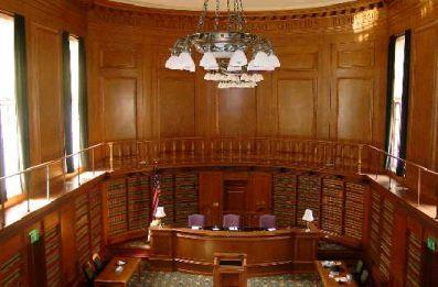 The U.S. Tenth Circuit Court of Appeals based in Denver, Colorado.