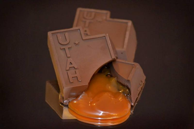 """Your State of Chocolate"" in Tooele is a member of Utah's Own"