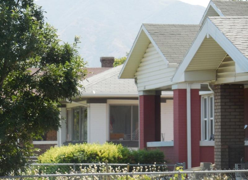 Homeowners along 900 South in Salt Lake City say the city isn't doing enough about trespassing and trash left behind by spectators at the annual Days of '47 Parade.
