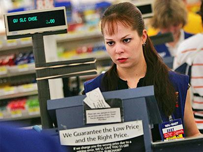 Women Hold 65 Of Low Wage Jobs In Utah KUER 90 1