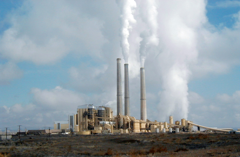 Environmentalists want tougher controls on pollution emissions from the Huntington power plant in central Utah, while state regulators say the plants are already doing a good job and the controls environmentalists want will not be cost effective.