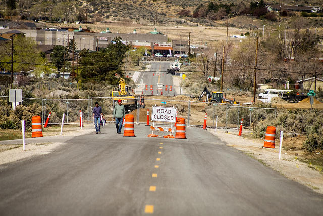 Lawmakers say there's a multi-billion-dollar backlog for road projects and there ought to be a better way to pay for them. They're expected to consider legislation in the upcoming General Session.