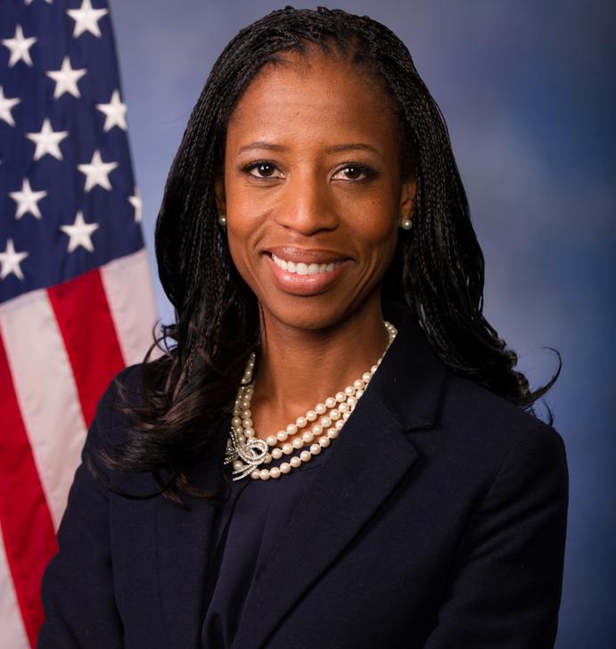 U.S. Rep. Mia Love, R-Utah.