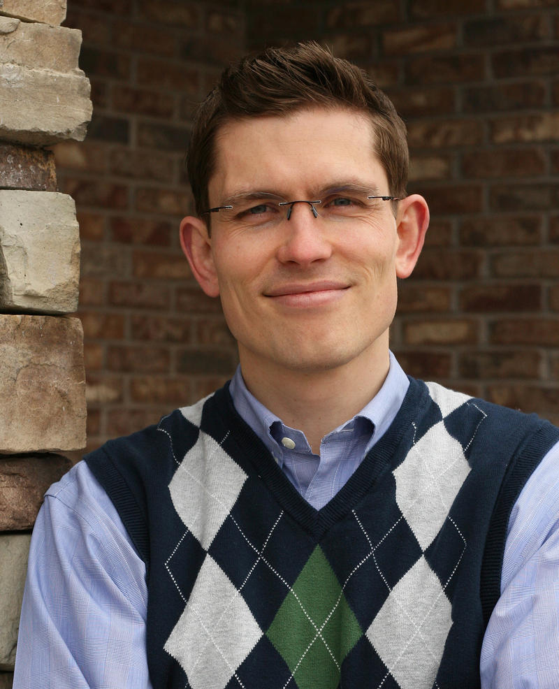 Jacob Hess is director of Village Square Salt Lake City