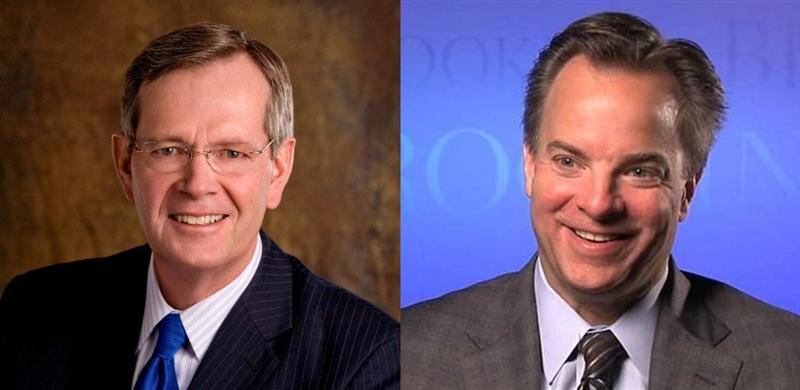 The new nonprofit Accountable Care Learning Collaborative (ACLC) will be co-chaired by former HHS Secretary Gov. Mike Leavitt and former CMS Administrator and FDA Commissioner Dr. Mark McClellan.