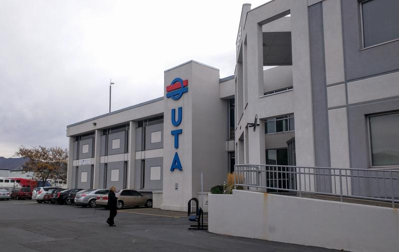 UTA Headquarters