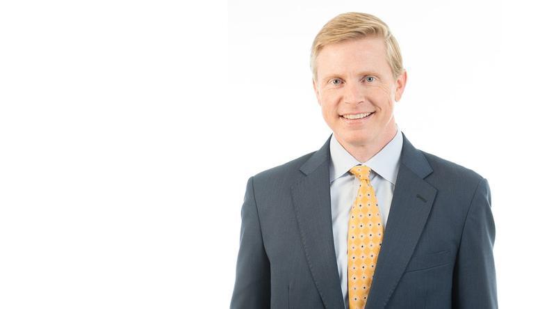 Republican Gubernatorial Candidate Jonathan Johnson