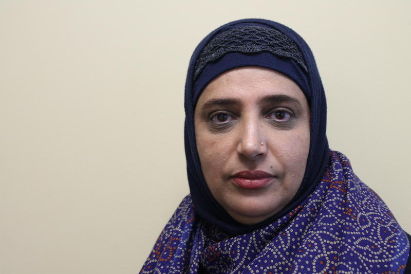Noor Ul-Hasan is an Interfaith Representative for Islamic Society of Greater Salt Lake