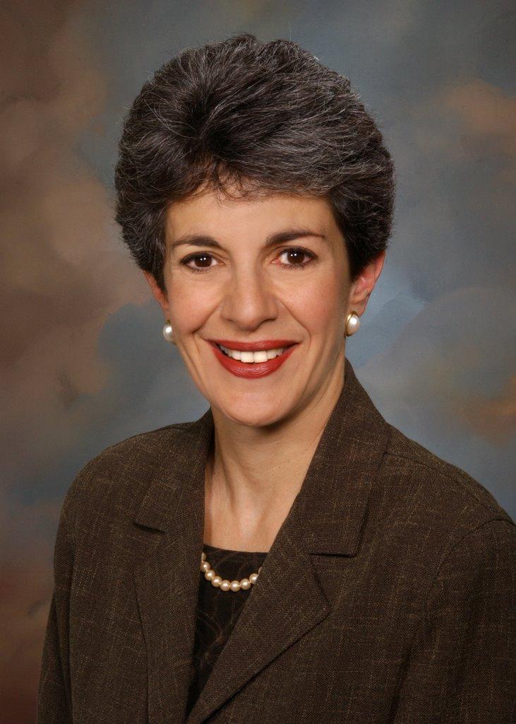Representative Patrice Arent (D-36)
