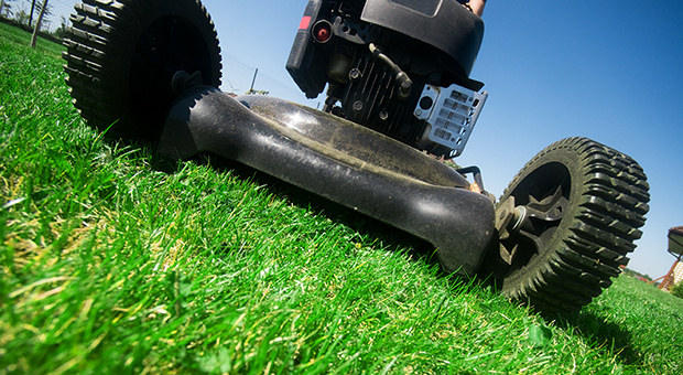 Gas-powered lawn equipment releases lots of exhaust that contributes to air pollution. A popular DEQ program called CARROT offers incentives to swap gas mowers and trimmers for electric ones.