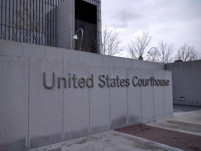 U.S. Federal Courthouse District of Utah