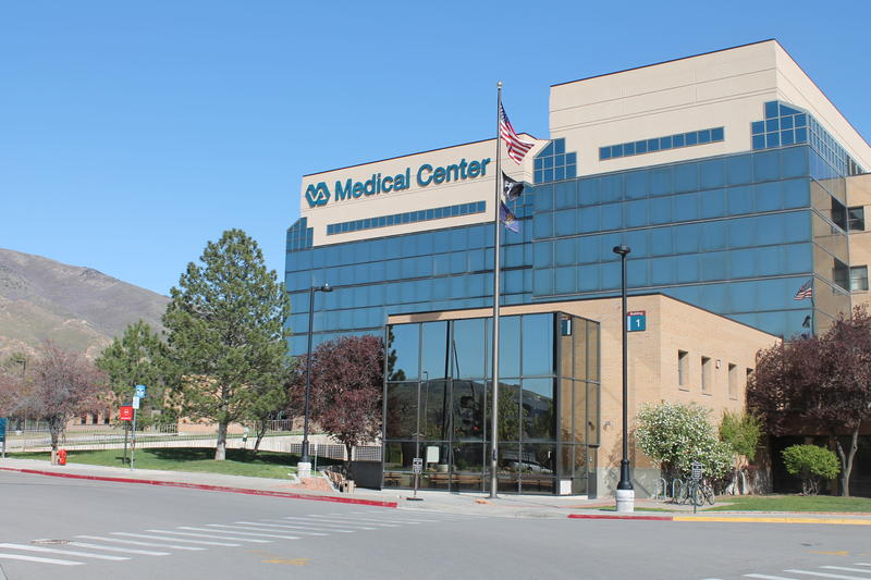 George E. Wahlen Department of Veterans Affairs Medical Center
