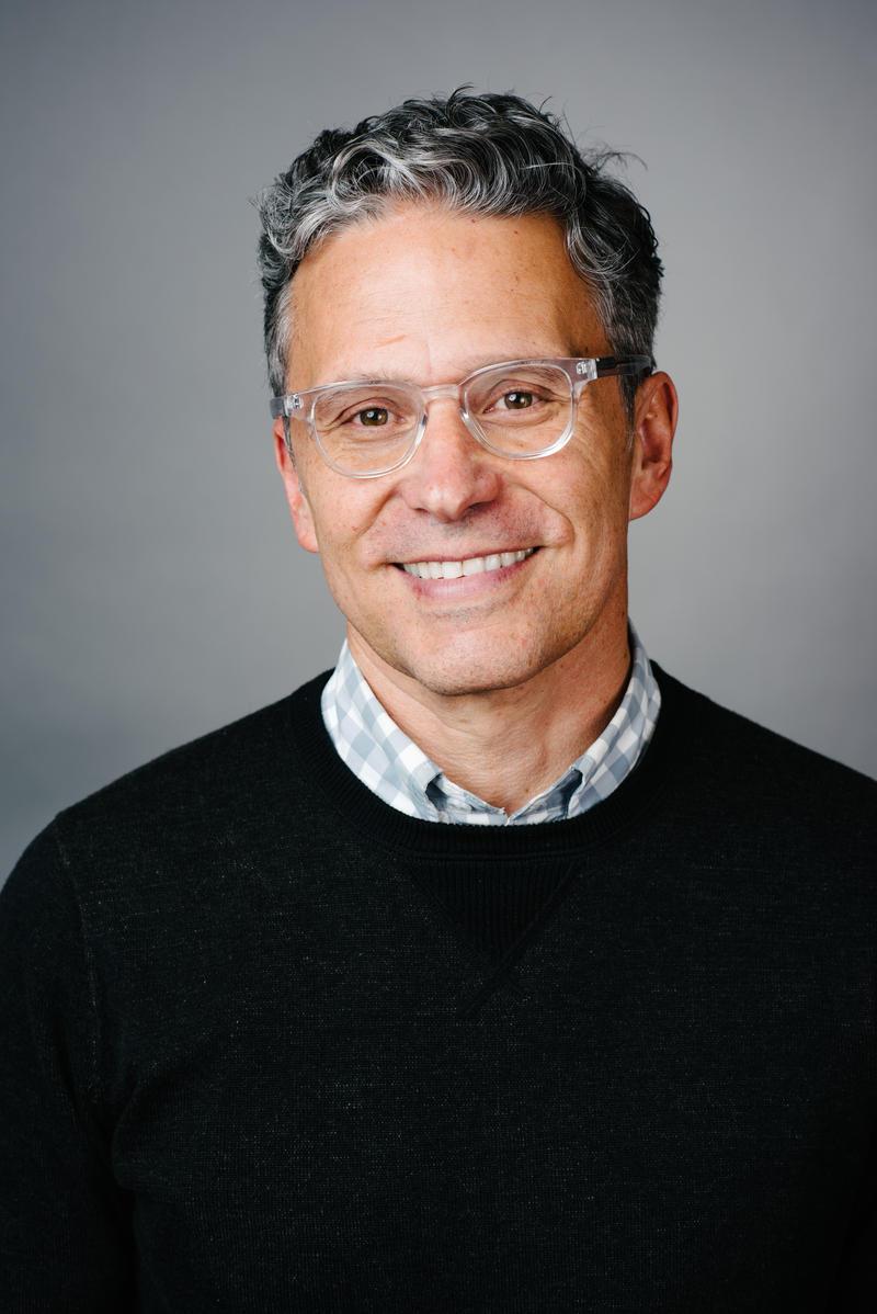 Doug Fabrizio