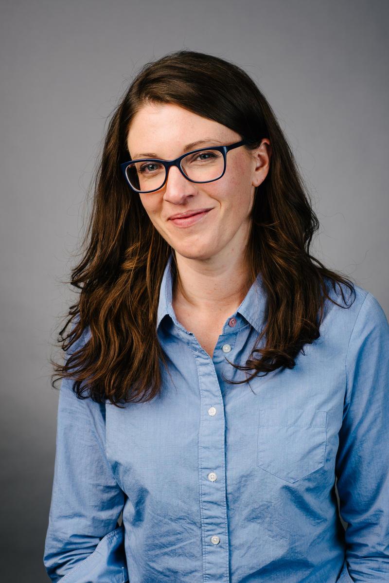 Kate Hatley
