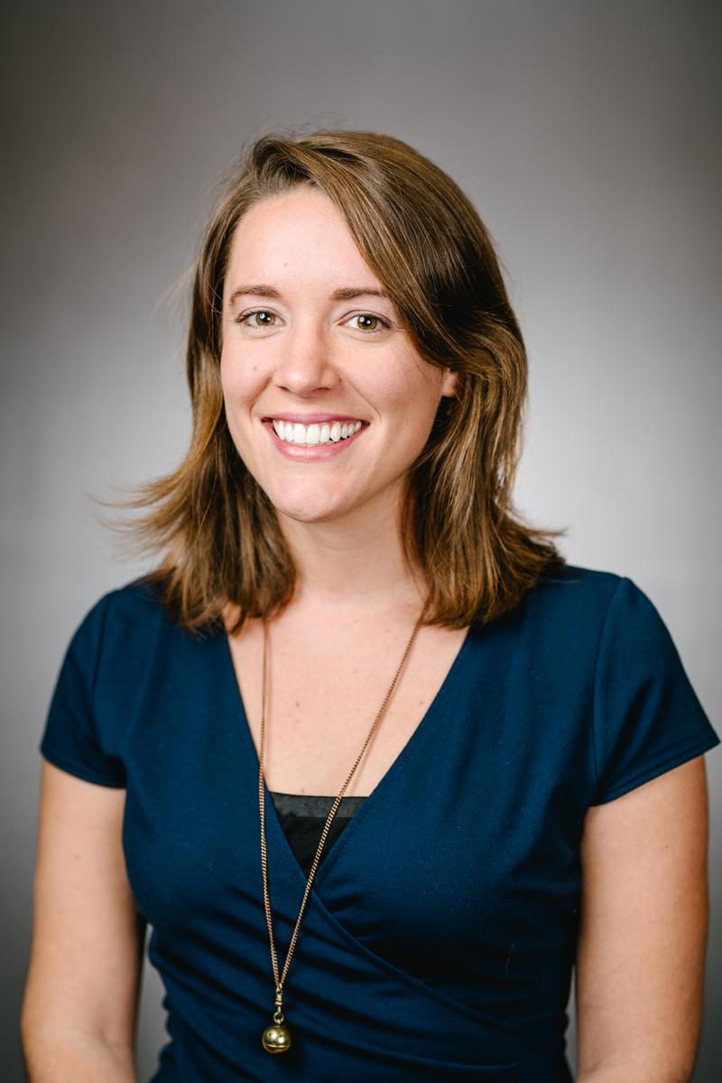Julia Ritchey