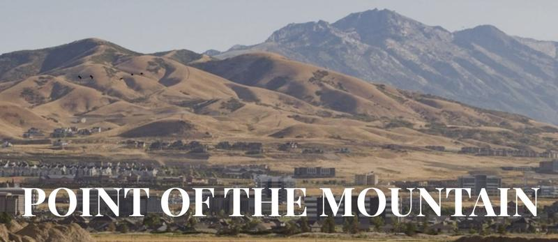 Planners are soliciting feedback from the public on the Point of the Mountain project, which is being eyed for its potential as a strategic hub for Utah's high-tech sector.