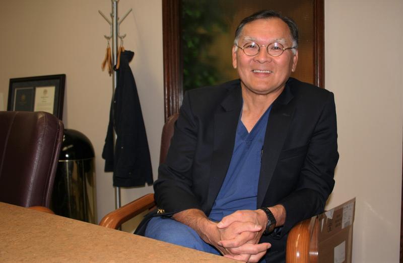 Senator Brian Shiozawa