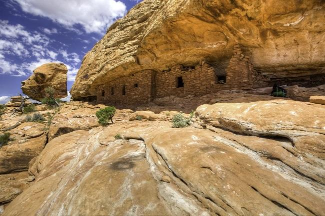 Utah lawmakers and Gov. Gary Herbert are pushing to undo the new Bears Ears National Monument. Positions like that triggered the exit of the Outdoor Retailer trade show after the summer of 2018.