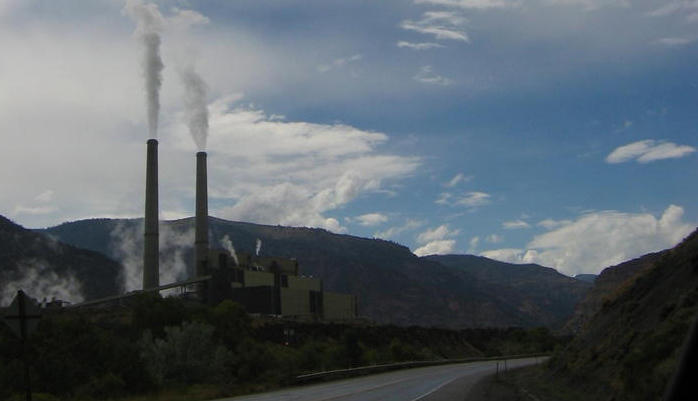 Rocky Mountain Power's Huntington Power Plant in Emery County is already on track to reduce greenhouse gas emissions, regardless of what ultimately happens with the Clean Power Plan. Demand for alternative energy has been increasing in recent years.