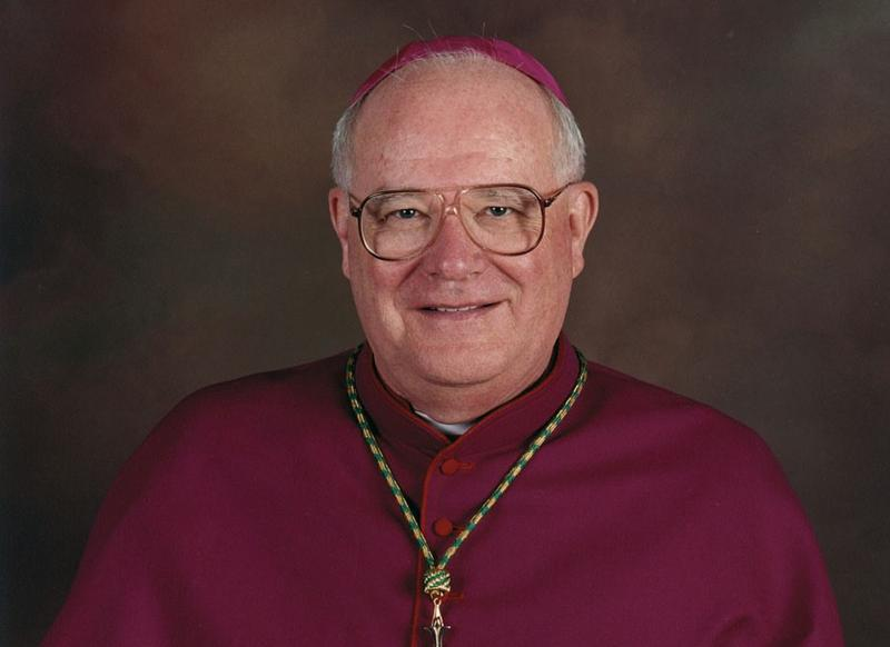 The Most Reverend George H. Niederauer, Archbishop Emeritus of San Francisco