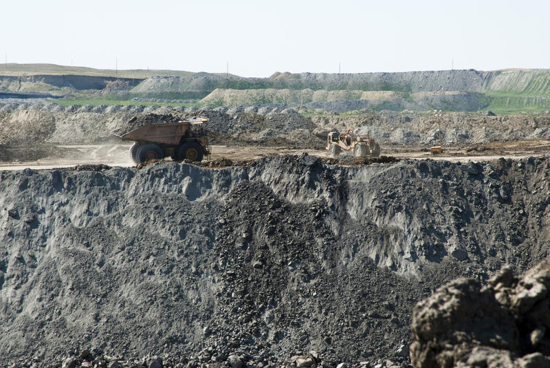 Wyoming and Utah are among the states pressing California to do away with a requirement to report carbon-based investments. Mining here in the Powder River Basin and shouldn't be maligned, the states say.