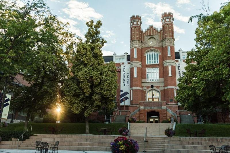 Westminster is a private liberal arts college in Salt Lake City and the only McNair Scholars partner in Utah.