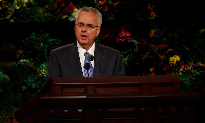 James Hamula is the first General Authority to be excommunicated from the LDS church in nearly 30 years.