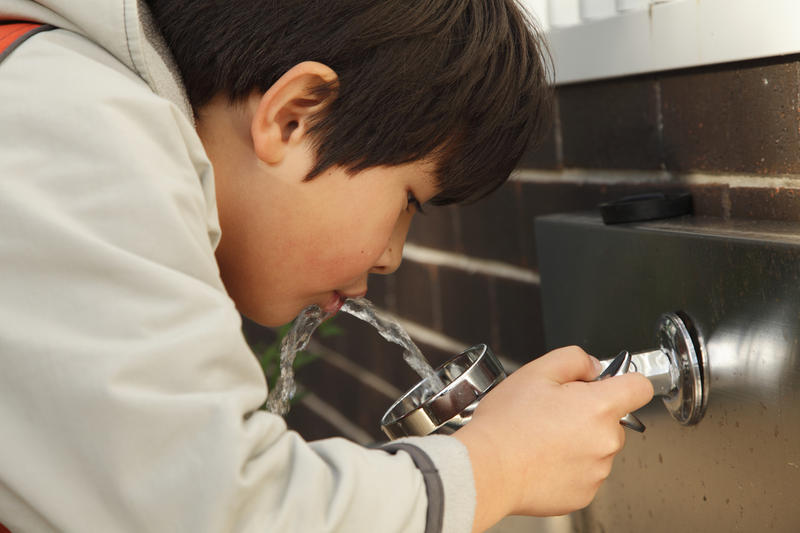 Testing for lead in drinking water is expanding to schools throughout Utah. State environmental regulators want to make sure students are not at risk from high lead levels in old pipes or fixtures.