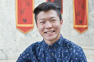 University of Utah student ChenWei Guo was shot and killed Monday night.