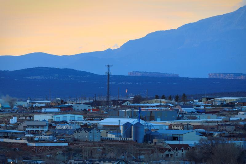 Hildale City, Utah