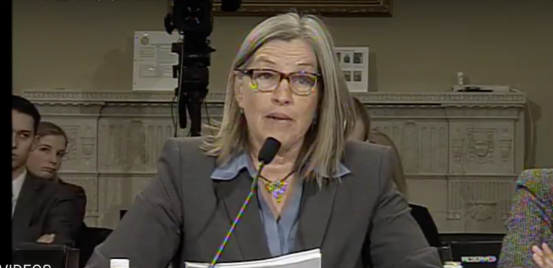 Susan Hand of Willow Canyon Outdoor in Kanab joins many southern Utah businesses in opposing the changes to the national monument that has strengthened the local economy over the past 21 years.