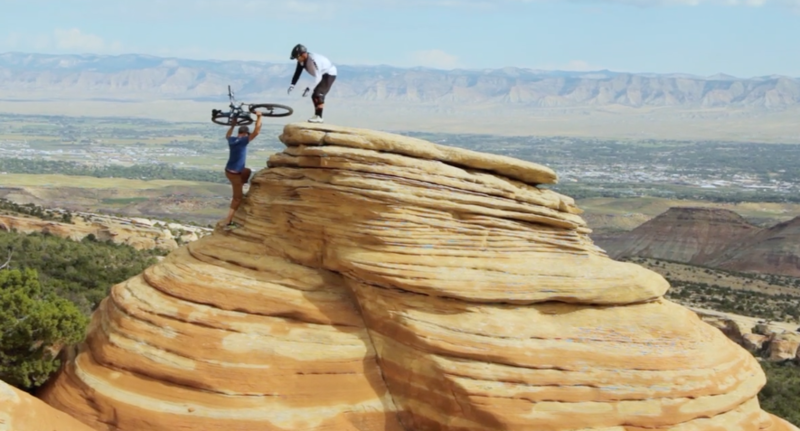 Elevation Outdoors Magazine made a video to welcome the outdoor recreation industry to Utah. Publisher Elizabeth O'Connell says Colorado is excited to showcase its outdoor opportunities and companies through the show.