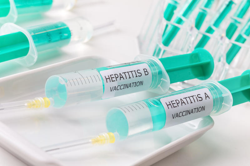 The Salt Lake County Health Department will have people available to answer questions about their exposure to the Hepatitis A recently at a West Jordan convenience store.