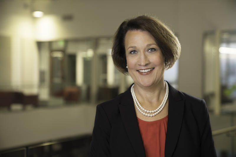 Dr. Ruth Watkins will be the 16th, and first female, president of the University of Utah.