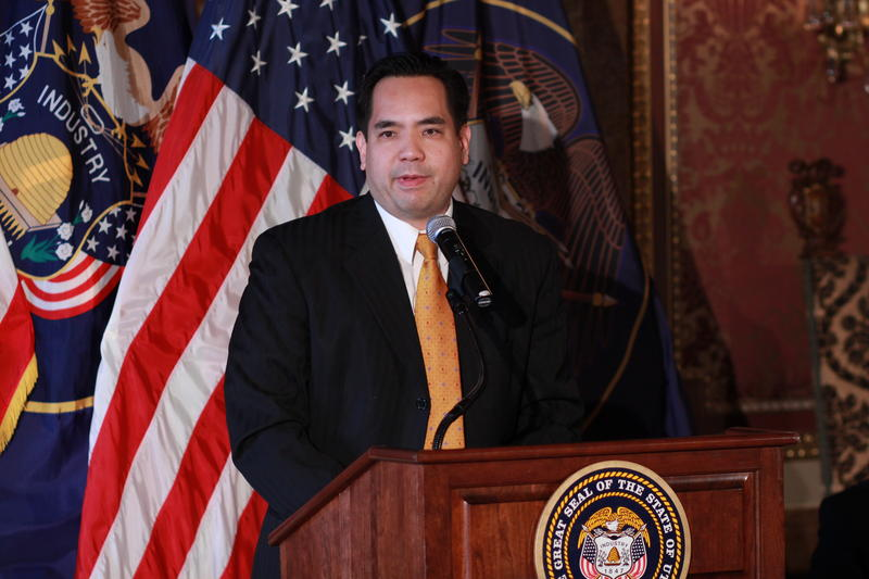Utah Attorney General Sean Reyes (R) is talking with state legislators about suing over the Federal Lands Policy and Management Act, which limits state control of federal lands.