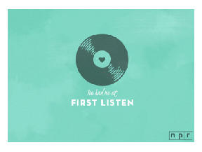You had me at first listen