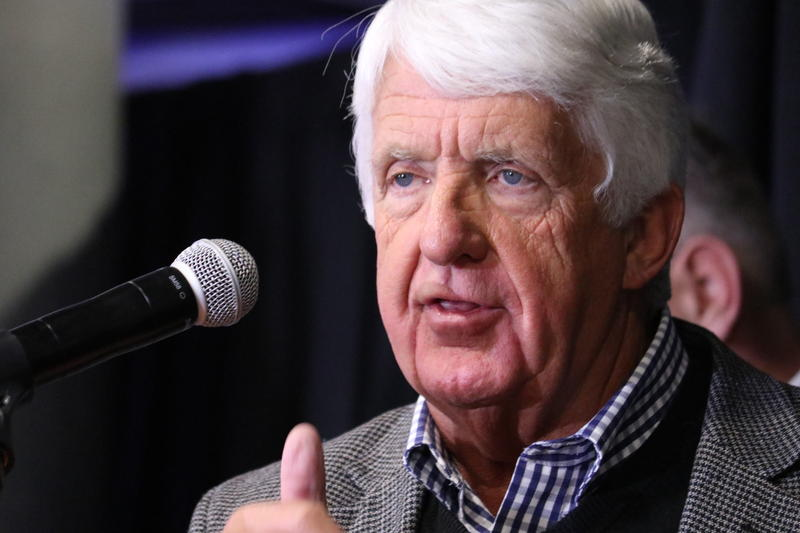 Photo of Rep. Rob Bishop.