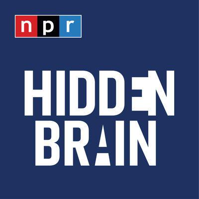 Hidden Brain Logo.