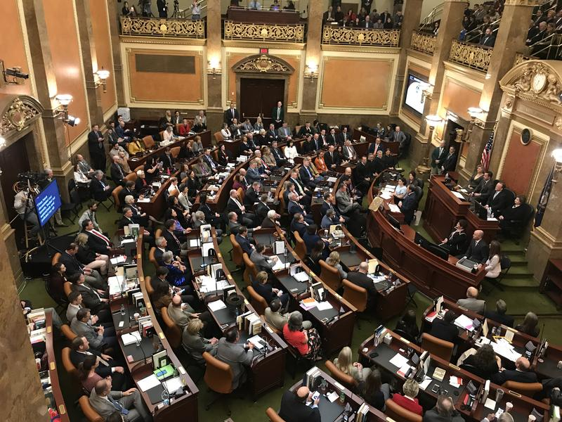 Photo of SOTS.