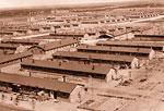 Amache Internment Camp from water tower.