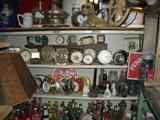 "Lots of Clocks! Photo by <a href=""http://www.flickr.com/photos/kaufman/144786873/\"" target=\""_blank\"">G Kaufman</a>"