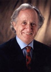 University of Utah Distinguished Professor Mario Capecchi
