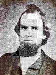 John Varah Long was born in Yorkshire, England in 1826 and died in Utah, 1869.