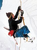Jill Fredston is codirector of Alaska Mountain Safety Center
