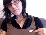 """I voted! Photo by <a href=\""""http://www.flickr.com/photos/redcarpet/291759683/\"""" target=\""""_blank\"""">Micki Krimmel</a>"""