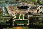 """There are 17.5 miles of corridors in the <a href=\""""http://pentagon.afis.osd.mil/facts.cfm\"""" target=\""""_blank\"""">Pentagon</a>, but it takes only 7 minutes to walk between any two points in the building."""