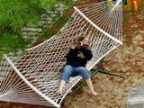 """Hammock Fifing\"" Photo by <a href=\""http://www.flickr.com/photos/bstabler/25898093/\"" target=\""_blank\"">Bradley Stabler</a>"